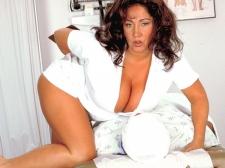 Nurse Large Tits