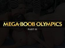Mega-Boob Olympics Part 3