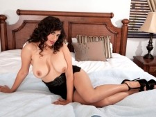 Stripping Is Enjoyment According To Kalila